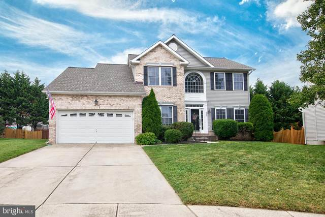 412 Calla Court, BEL AIR, MD 21015 (#MDHR252202) :: AJ Team Realty
