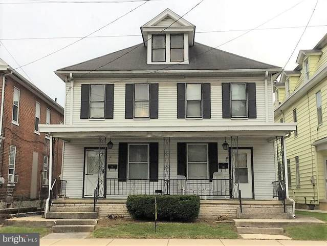 561 South Second, CHAMBERSBURG, PA 17201 (#PAFL175450) :: TeamPete Realty Services, Inc