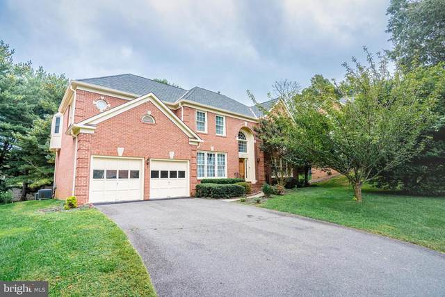 9736 Middleton Ridge Road, VIENNA, VA 22182 (#VAFX1157394) :: RE/MAX Cornerstone Realty