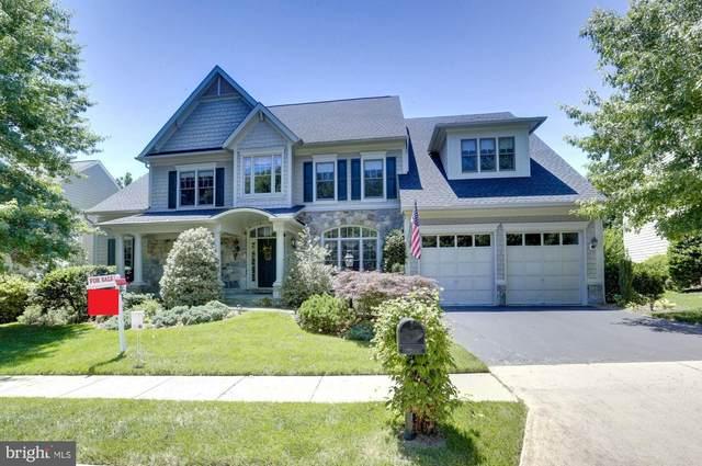4773 Charter Court, WOODBRIDGE, VA 22192 (#VAPW505540) :: Blackwell Real Estate