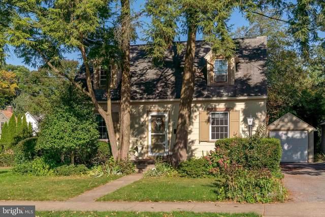 409 Laurel Avenue, LITITZ, PA 17543 (#PALA170702) :: Iron Valley Real Estate