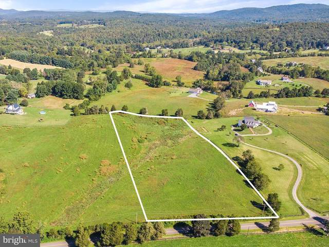 Piney Mountain Road, WARRENTON, VA 20186 (#VAFQ167438) :: Colgan Real Estate