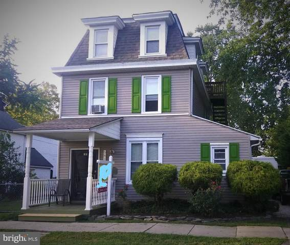 561 Fountain Street, HAVRE DE GRACE, MD 21078 (#MDHR252204) :: Blackwell Real Estate