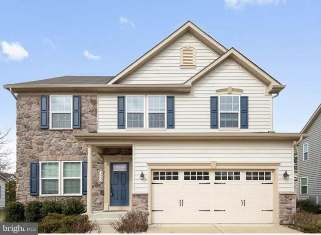 3452 Amberton Court, WHITE PLAINS, MD 20695 (#MDCH217880) :: Great Falls Great Homes