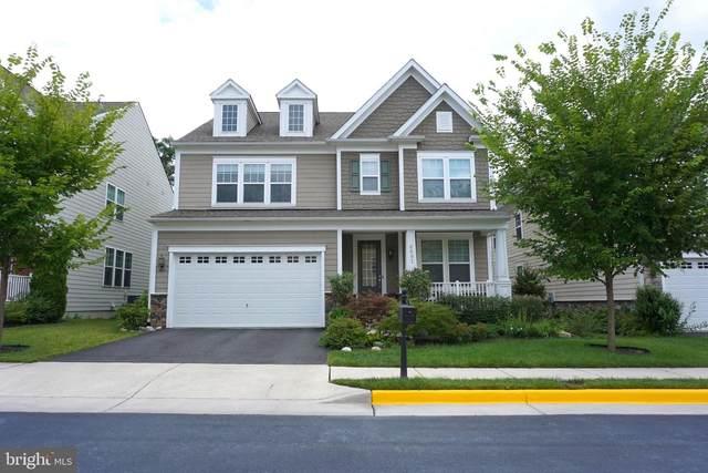 6691 Jessamine Court, ANNANDALE, VA 22003 (#VAFX1157398) :: Debbie Dogrul Associates - Long and Foster Real Estate