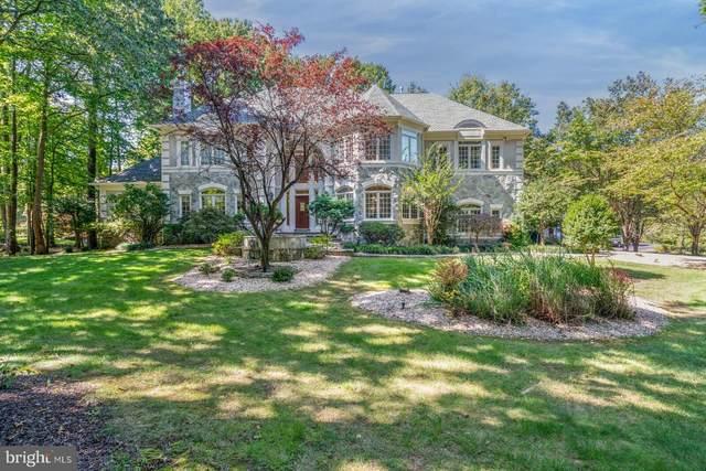 6405 Burke Woods Drive, BURKE, VA 22015 (#VAFX1157406) :: Tom & Cindy and Associates