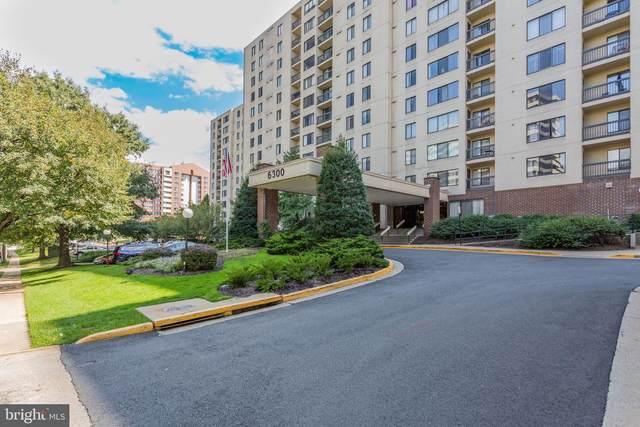 6300 Stevenson Avenue #923, ALEXANDRIA, VA 22304 (#VAAX251402) :: The Riffle Group of Keller Williams Select Realtors