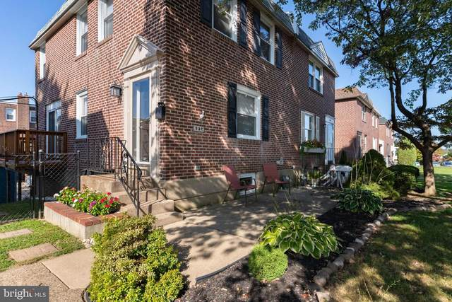 952 Bryan Street, DREXEL HILL, PA 19026 (#PADE528166) :: Pearson Smith Realty