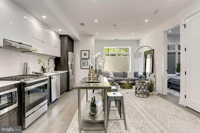 1220 Potomac Avenue SE #2, WASHINGTON, DC 20003 (#DCDC488598) :: Crossman & Co. Real Estate