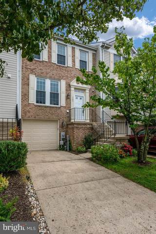 703 Dayspring Drive, ODENTON, MD 21113 (#MDAA447738) :: Crossman & Co. Real Estate