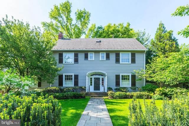 3720 Bradley Lane, CHEVY CHASE, MD 20815 (#MDMC727172) :: Eng Garcia Properties, LLC