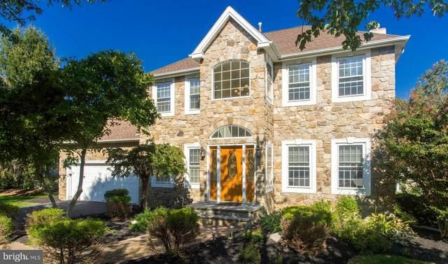 9 Cottonwood Court, LAFAYETTE HILL, PA 19444 (MLS #PAMC664936) :: Kiliszek Real Estate Experts