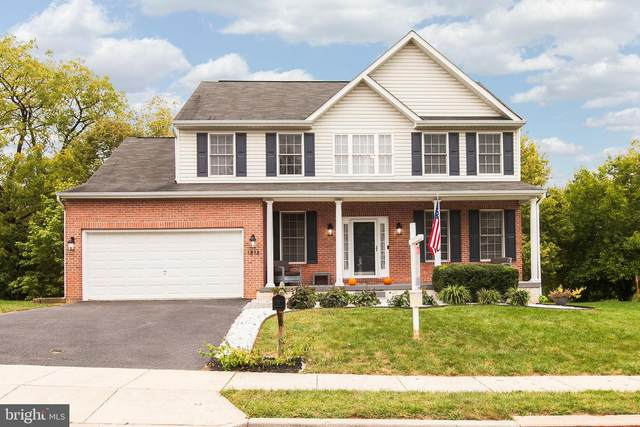 1818 Tuscarora Court, FREDERICK, MD 21702 (#MDFR271298) :: Bruce & Tanya and Associates