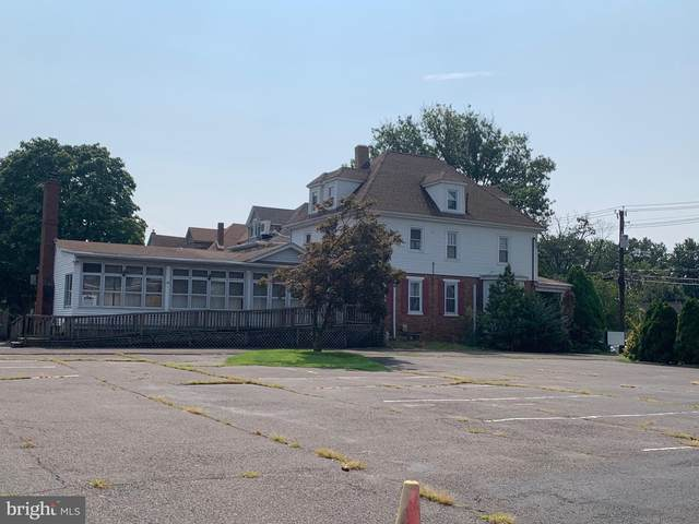 983 Haddon Avenue, COLLINGSWOOD, NJ 08108 (MLS #NJCD403428) :: Kiliszek Real Estate Experts