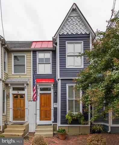 817 Queen Street, ALEXANDRIA, VA 22314 (#VAAX251404) :: Crossman & Co. Real Estate