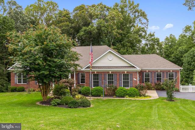 8110 Deepwater View Place, PORT TOBACCO, MD 20677 (#MDCH217884) :: Bob Lucido Team of Keller Williams Integrity