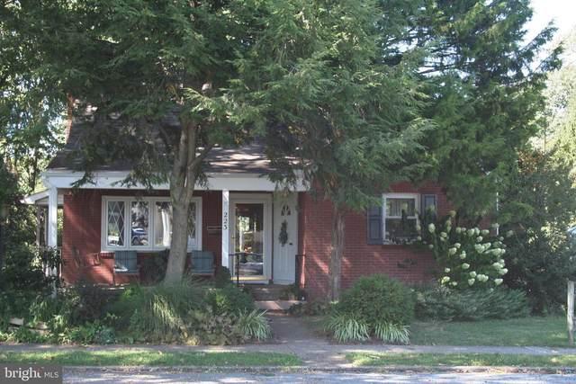 223 E Plum Street, ELIZABETHTOWN, PA 17022 (#PALA170708) :: TeamPete Realty Services, Inc