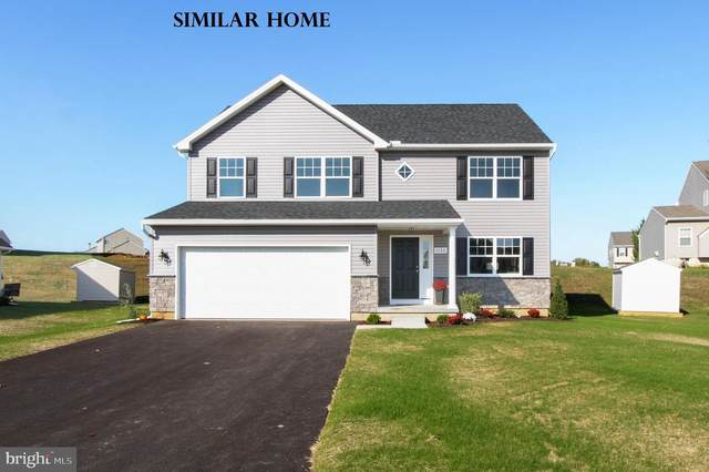 180 Cedarlyn Drive, YORK, PA 17408 (#PAYK146058) :: ExecuHome Realty
