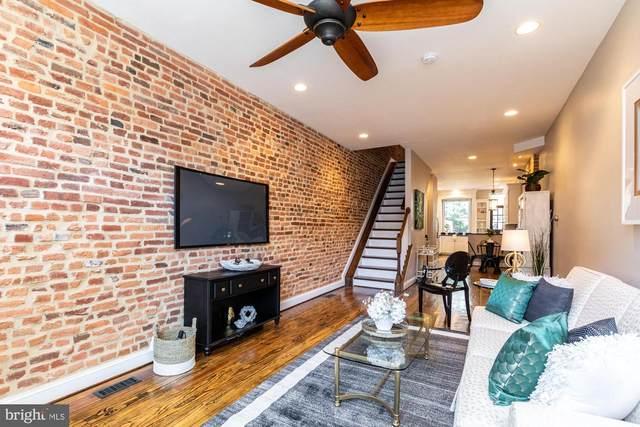 3514 O'donnell Street, BALTIMORE, MD 21224 (#MDBA525570) :: Revol Real Estate