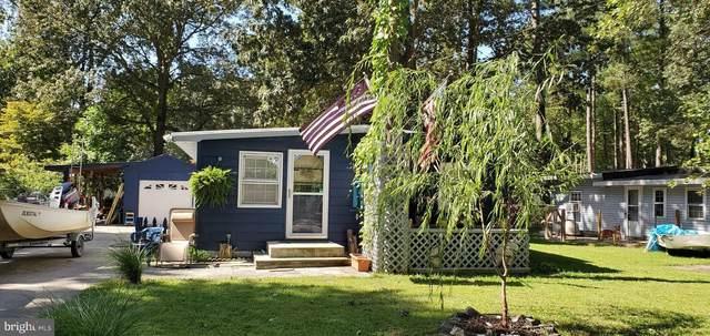 28388 Nanticoke Avenue #6276, MILLSBORO, DE 19966 (#DESU169878) :: RE/MAX Coast and Country