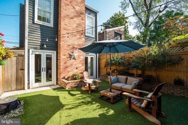 1212 Prince Street, ALEXANDRIA, VA 22314 (#VAAX251406) :: Crossman & Co. Real Estate