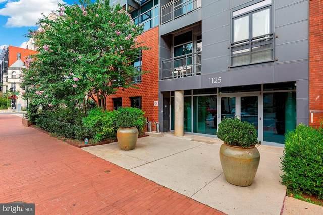 1125 11TH Street NW #301, WASHINGTON, DC 20001 (#DCDC488616) :: SURE Sales Group