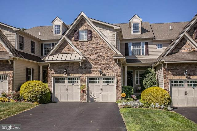 223 Caspian Lane, NORRISTOWN, PA 19403 (#PAMC664938) :: The John Kriza Team