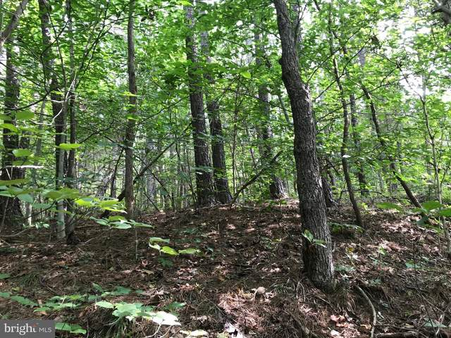 LOT 11 Mountain Brook, BENTONVILLE, VA 22610 (#VAWR141586) :: ROSS | RESIDENTIAL