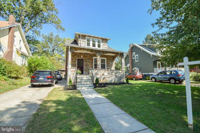 3108 Tyndale Avenue, BALTIMORE, MD 21214 (#MDBA525574) :: The Sky Group