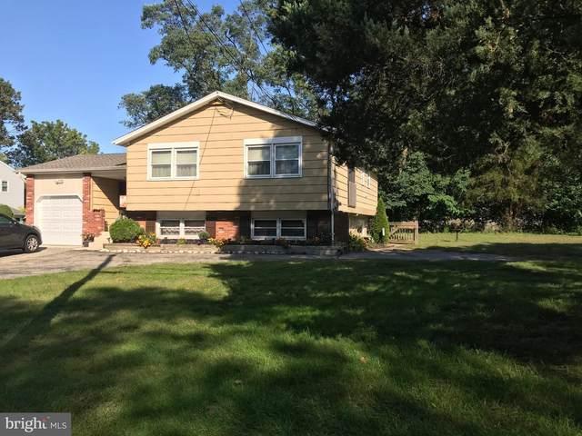 705 Camden Avenue, BLACKWOOD, NJ 08012 (#NJCD403442) :: Premier Property Group