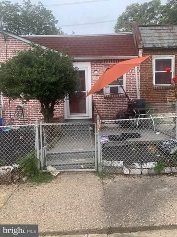 5517 Wheeler Street, PHILADELPHIA, PA 19143 (#PAPH938626) :: The Team Sordelet Realty Group