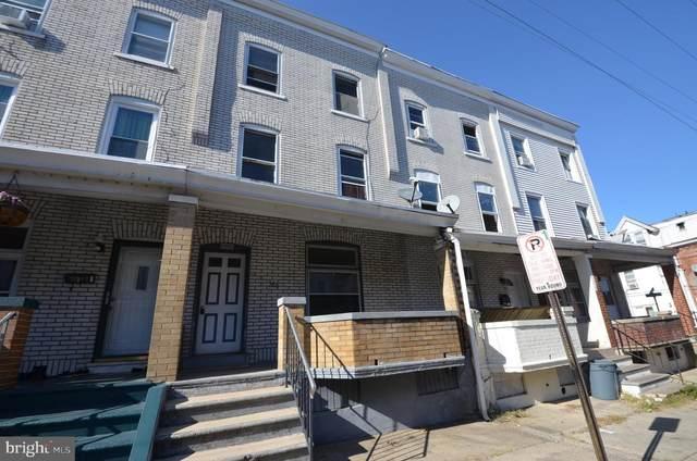 389 W Cedar Street, ALLENTOWN, PA 18102 (#PALH115160) :: The Lux Living Group