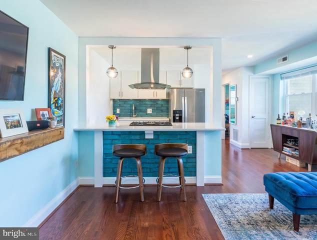 4810 Quarles Street NE #402, WASHINGTON, DC 20019 (#DCDC488624) :: John Lesniewski | RE/MAX United Real Estate