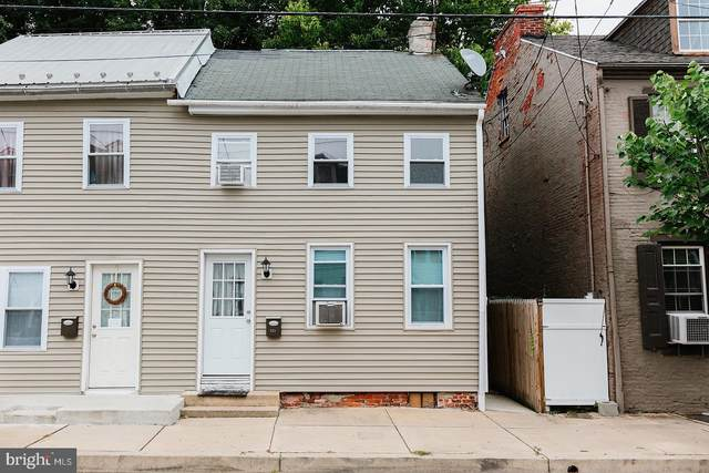 221 S 5TH Street, COLUMBIA, PA 17512 (#PALA170712) :: TeamPete Realty Services, Inc