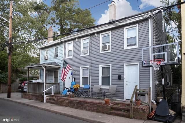 22-24 Miles Avenue, BORDENTOWN, NJ 08505 (#NJBL382620) :: The Dailey Group