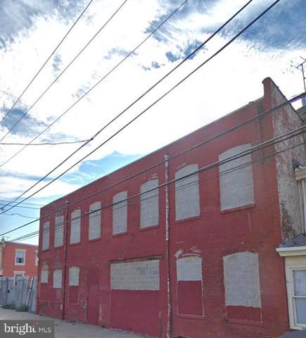 4745-57 Worth Street, PHILADELPHIA, PA 19124 (#PAPH938632) :: Certificate Homes