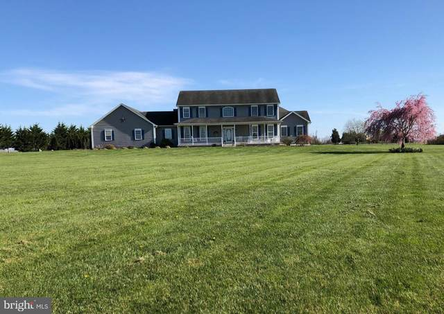 180 Speelman Klinger Road, LITTLESTOWN, PA 17340 (#PAAD113372) :: The Heather Neidlinger Team With Berkshire Hathaway HomeServices Homesale Realty