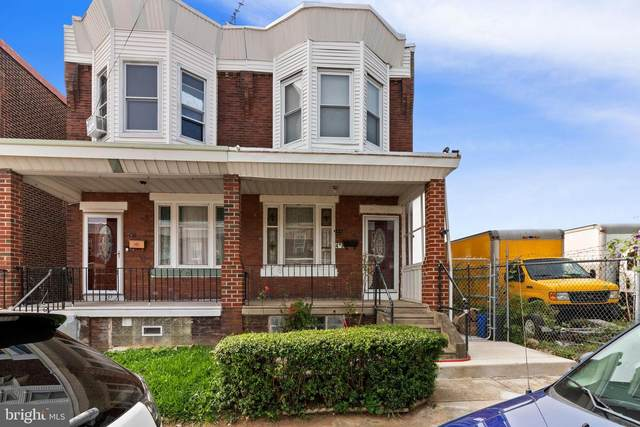 428 E Mentor Street, PHILADELPHIA, PA 19120 (#PAPH938636) :: Keller Williams Realty - Matt Fetick Team