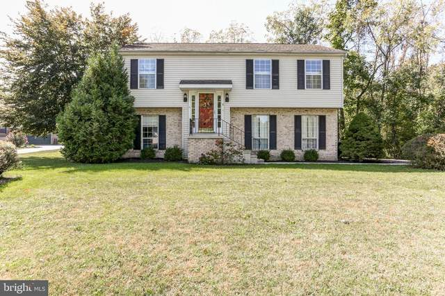 8 Wooded Run Drive, DILLSBURG, PA 17019 (#PAYK146068) :: TeamPete Realty Services, Inc
