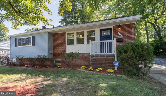 7307 Good Luck Road, NEW CARROLLTON, MD 20784 (#MDPG582434) :: SP Home Team