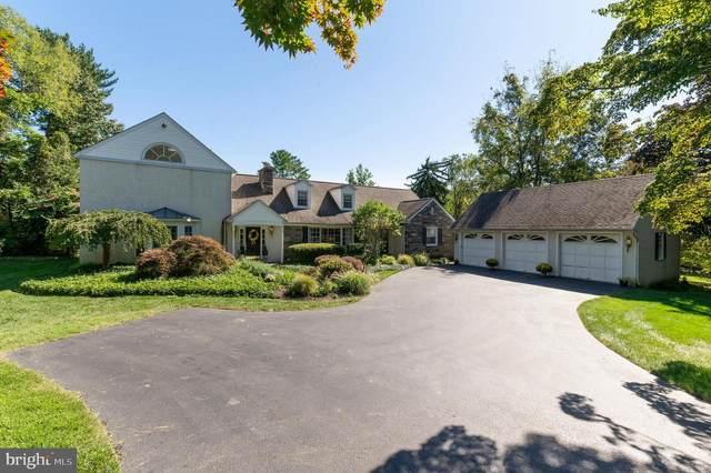 26 Dunminning Road, NEWTOWN SQUARE, PA 19073 (#PADE528186) :: Colgan Real Estate