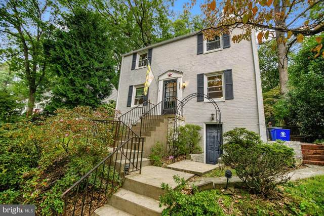 237 Whitmoor Terrace, SILVER SPRING, MD 20901 (#MDMC727198) :: Mortensen Team