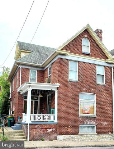 13 North Grant, WAYNESBORO, PA 17268 (#PAFL175464) :: The Joy Daniels Real Estate Group