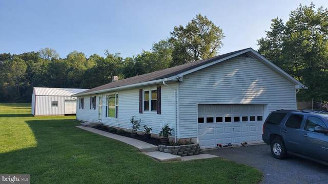 4200 Stone Road, TANEYTOWN, MD 21787 (#MDCR199964) :: Advon Group