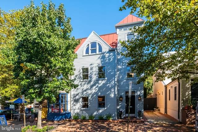 1641 34TH Street NW, WASHINGTON, DC 20007 (#DCDC488638) :: Crossman & Co. Real Estate
