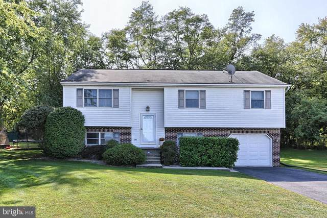 28 Glenview Circle, DILLSBURG, PA 17019 (#PAYK146084) :: TeamPete Realty Services, Inc