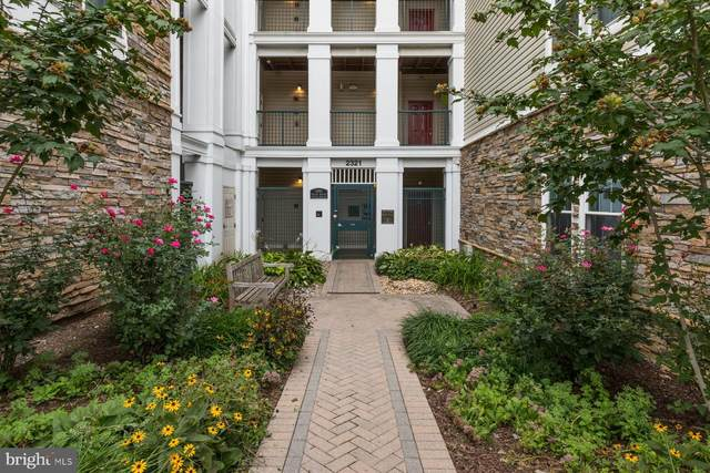2321 25TH Street S 2-306, ARLINGTON, VA 22206 (#VAAR170214) :: Crossman & Co. Real Estate