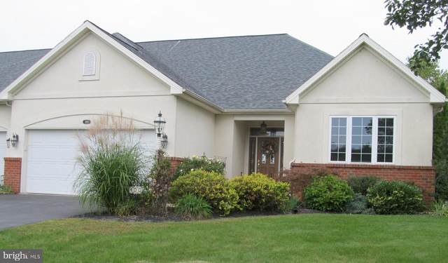 400 Stone Creek Road, LANCASTER, PA 17603 (#PALA170720) :: Iron Valley Real Estate