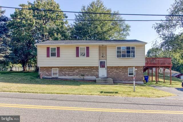 12909 Duckettown Road, LAUREL, MD 20708 (#MDPG582438) :: Arlington Realty, Inc.