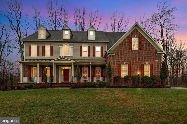 11237 Whithorn Way, ELLICOTT CITY, MD 21042 (#MDHW285704) :: Bob Lucido Team of Keller Williams Integrity